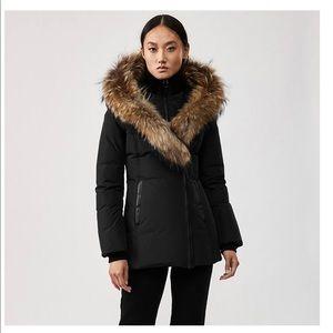 Mackage winter jacket women's